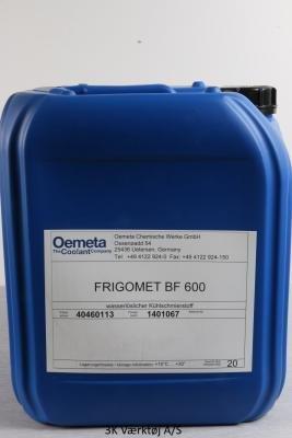 Frigomet BF 600