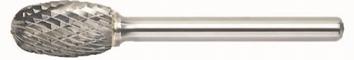 TM roto glodalo ovalno 12,7x22x6x70 DBC - SE-5MMDC
