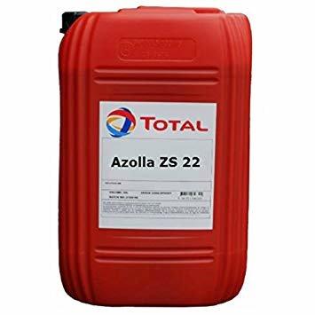 AZOLLA ZS 22