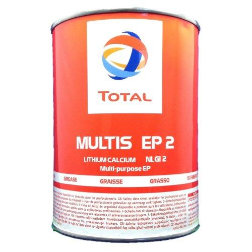 MULTIS COMPLEX EP 2