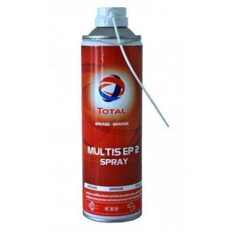 MULTIS EP 2 spray
