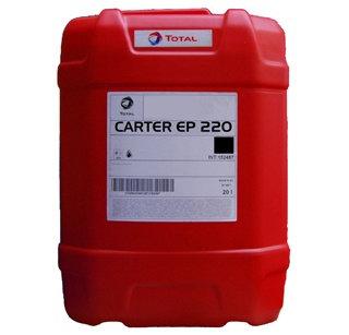 CARTER EP 220