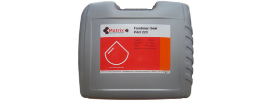 Gearmax 220