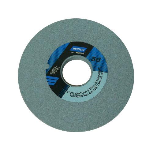 Brusna ploča  200x20x51  SGB6099JVX