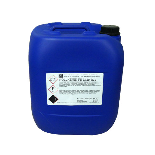 FE-L120-B32 - kemijski dodatak