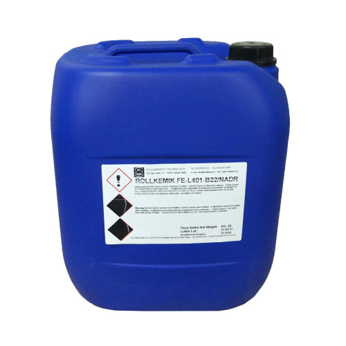 FE-L401-B22 - kemijski dodatak