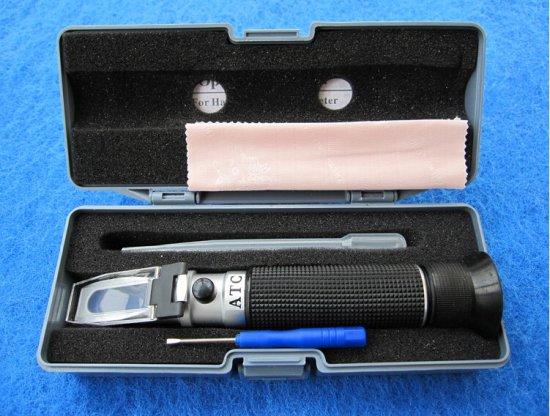 Brix Refractometer