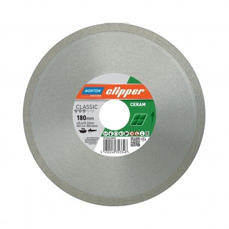 Rezna ploča 230x22.23 CLIPPER CLA CERAM 2270