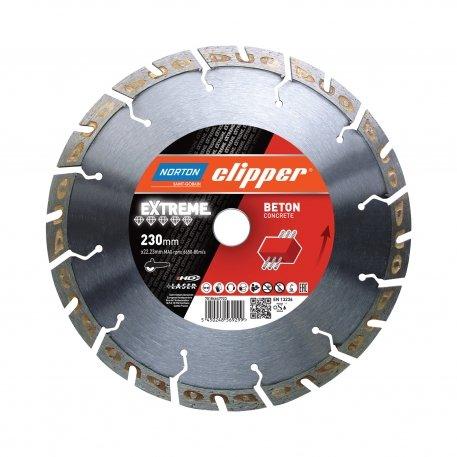 Rezna ploča 300x25.4 CLIPPER CLA BETON