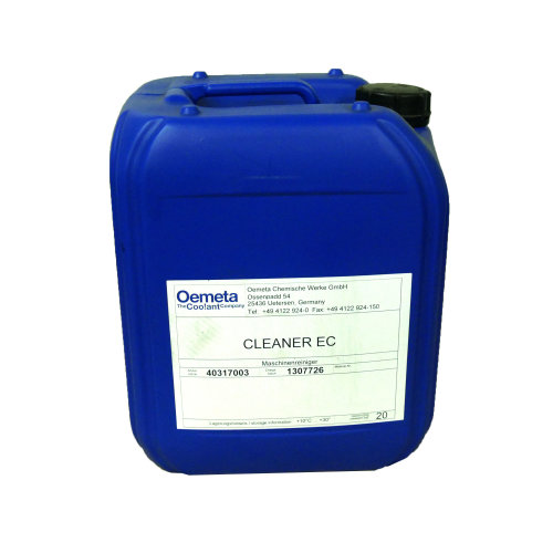 CLEANER EC
