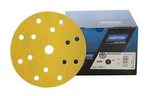 Brusni disk GOLD RESERVE, 150 mm, 15 rupa